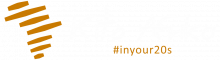Kito Afrika Logo Inverse